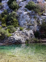 Parc-naturel-de-la-Sierra-et-des-gorges-de-Guara-riviere-1