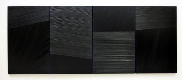 18-Soulages-Outrenoir-Peinture-165x411cm-30-novembre-1988-Polyptyque-Huile-sur-toile