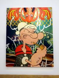 Jeff-Koons-12-Popeye,2003