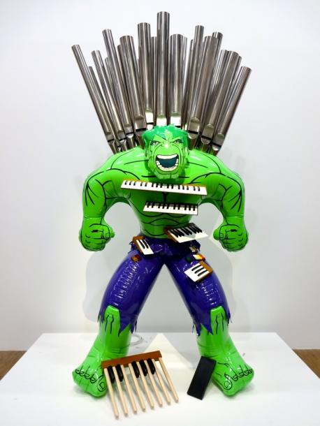 Jeff-Koons-15-Hulk-(Organ),2004-2014