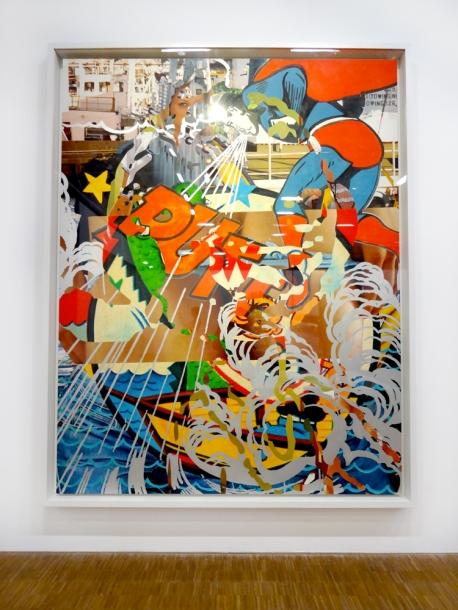 Jeff-Koons-15-Olive-Oyl,2003
