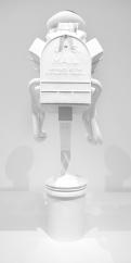 Jeff-Koons-17-Gazing-Ball-(Mailbox),2013-(1)