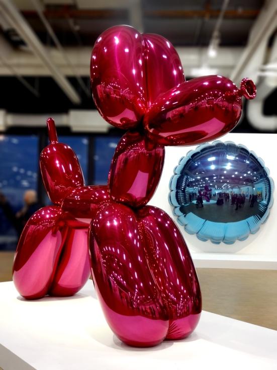 Jeff-Koons-8-Balloon-Dog,version-Magenta,1994-2000